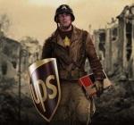 UPS Warrior