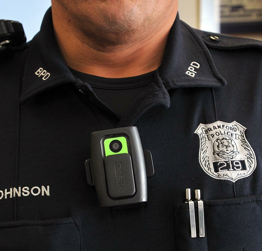 Police Body Cameras – No Cure for Criticism